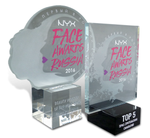 "Призы ""FACE AWARDS""АФП-6513 - Art4You"