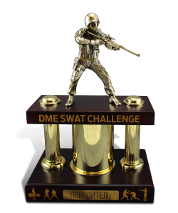 Кубок Swat Challenge - Art4You