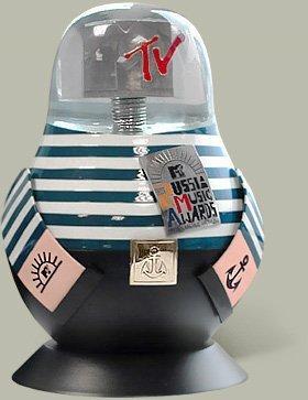 Приз для MTV