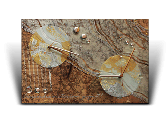 декоративные таблички из металла